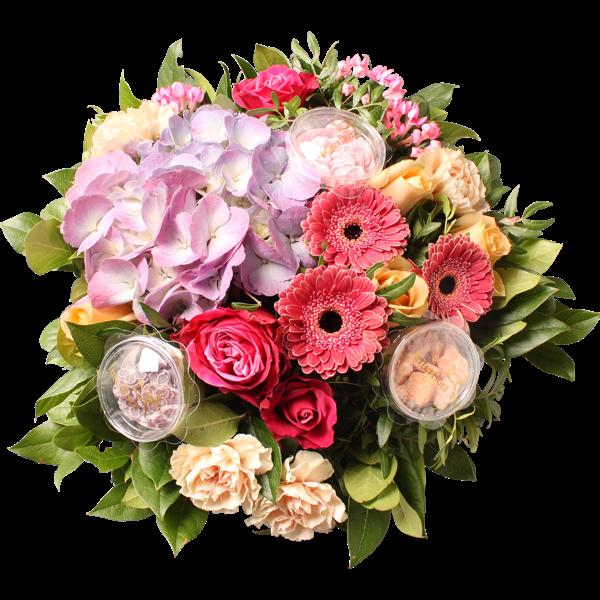 Candy bouquet | Interflora Belgium