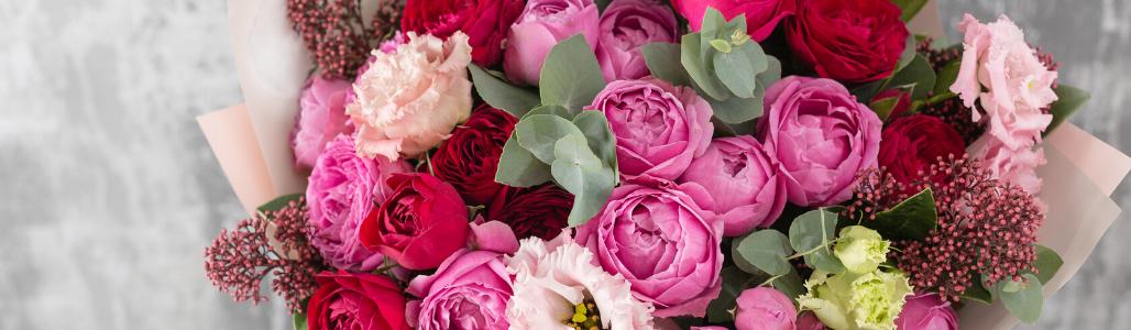Maandelijks bloemnabonnement